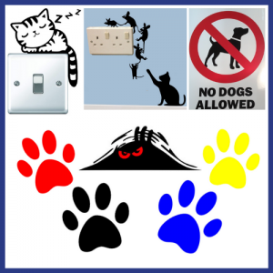 Animal Sticker Category